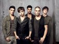 The Wanted head to Australia